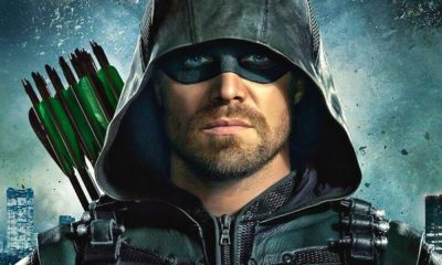 Final alternativo de 'Arrow' según Stephen Amell