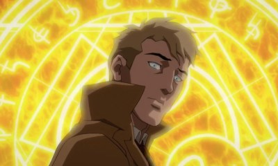 Primer trailer de Justice League Dark: Apokolips War
