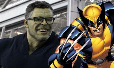 Mark Ruffalo quiere hacer una película con Wolverine
