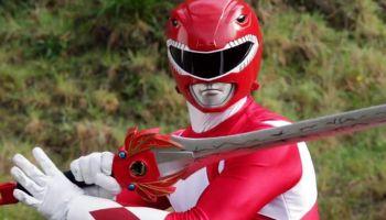 Red Ranger sería mujer en el reboot de Power Rangers