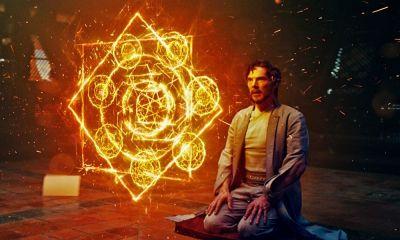 The Ancient One reviviría en 'Doctor Strange 2'
