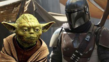 Yoda podría regresar en 'The Mandalorian'