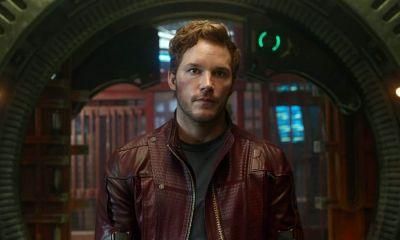actores que casi interpretaron a Star-Lord