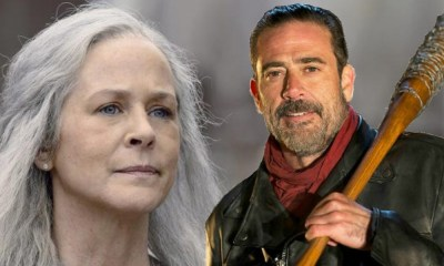 adelanto del episodio 14 de la décima temporada de 'The Walking Dead'