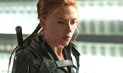 Advanced Idea Mechanics sería el villano de Black Widow