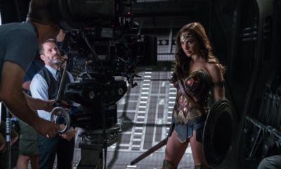 Atom en Snyder Cut