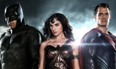 Batman V Superman podría ser la película más importante de superhéroes