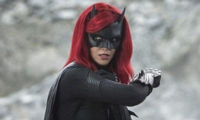Batwoman sería una villana en el Arrowverse