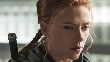 Black Widow retrasa su fecha de estreno por coronavirus