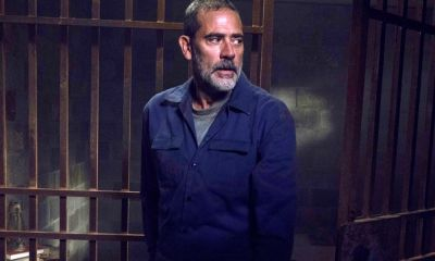 Carol librero a Negan de la cárcel