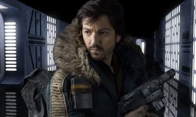 Cassian Andor podría incluir personajes pasados de Star Wars