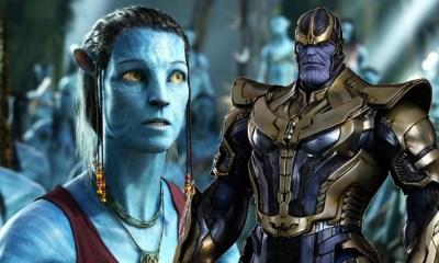 Cines reabrirían con 'Avengers Endgame' y 'Avatar'