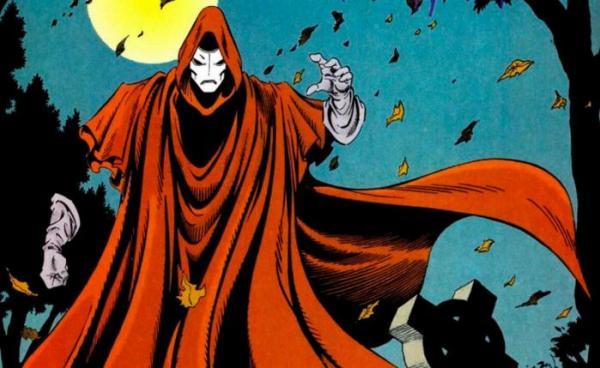 La tercera temporada de 'Titans' introduciría al héroe adolescente más oscuro de DC danny-chase-600x368