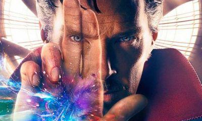 Doctor Strange podría ser un antihéroe