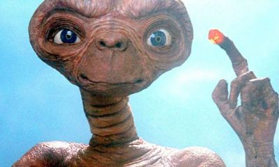 E.T. iba a ser una película de terror