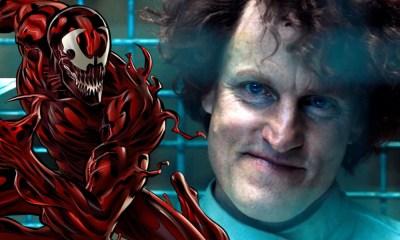 primeras imágenes de Carnage en 'Venom 2'