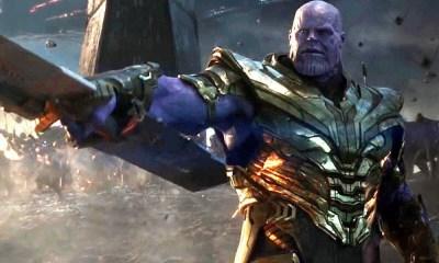 secreto del arma de Thanos