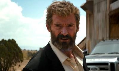 Hugh Jackman recordó a Wolverine