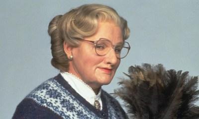 Mrs Doubtfire en Broadway