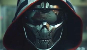 detalles del trailer de 'Black Widow'