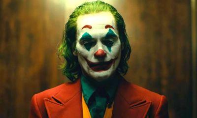 Fan art de Johnny Depp como Joker