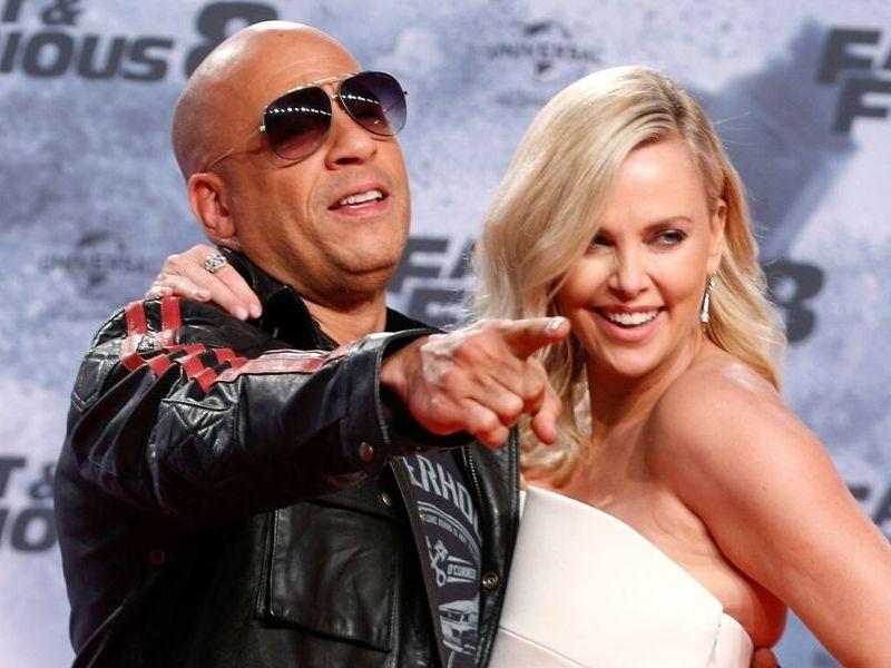 'Fast and Furious 9' incluiría ganadores del Oscar