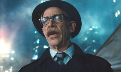 Filtran foto del comisionado Gordon en 'The Batman'