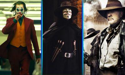 HBO quiere hacer una serie de 'V for Vendetta'