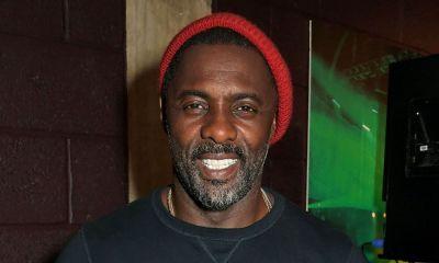 Idris Elba tienen coronavirus