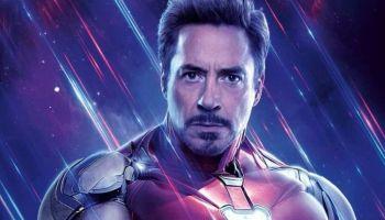 Iron Man en What If?