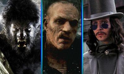 Jason Blum quiere hacer un reboot de 'Frankenstein'