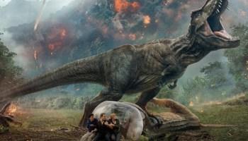 Sets abandonados de The Little Mermaid y Jurassic World 3