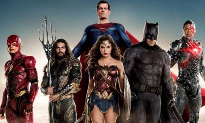 Justice League secuela de Batman v Superman