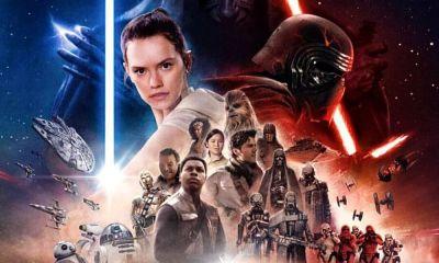 peor crítica para 'The Rise of Skywalker'