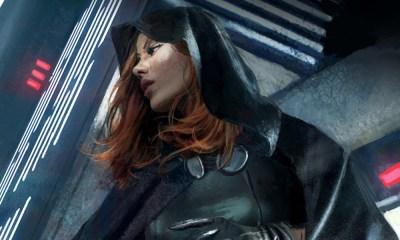 Mara Jade Skywalker debutaría en la nueva película de 'Star Wars'