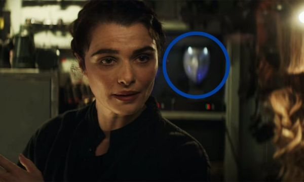 El trailer de 'Black Widow' dio una pista sobre la entrada de una villana al MCU melina-vostokoff-seria-iron-maiden-en-black-widow-600x360