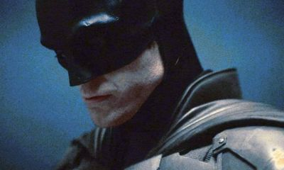 Michael Giacchino habló sobre The Batman