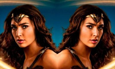 Nubia aparecería en 'Wonder Woman 3'