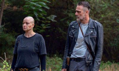 personajes que perdieron la vida en la batalla de The Walking Dead