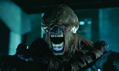 quién es Nemesis de Resident Evil