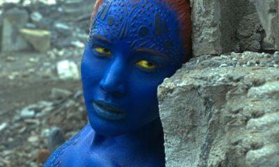 Samara Weaving sería Mystique en el MCU