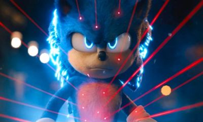 'Sonic the Hedgehog' rompió una maldición