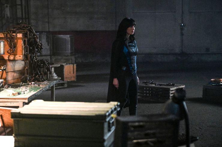 ¿Y Melissa Benoist? El Arrowverse tendrá una nueva Supergirl supergirl-new-01