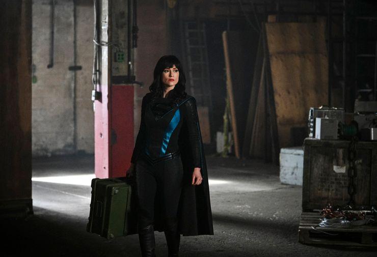 ¿Y Melissa Benoist? El Arrowverse tendrá una nueva Supergirl supergirl-new-02