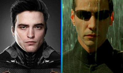 'The Batman' y 'Matrix 4' llegarían después de 2021