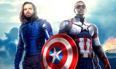 'The Falcon and the Winter Soldier' seguirá directamente a 'Avengers: Endgame'