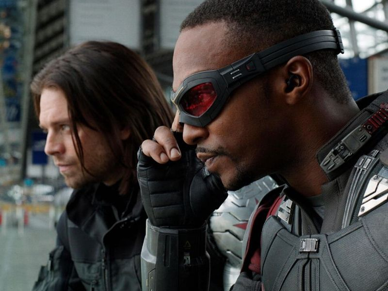 The Falcon and the Winter Soldier será diferente
