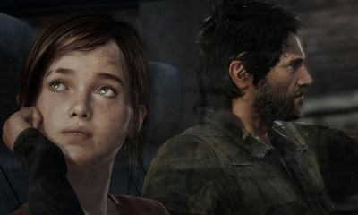 HBO planea una serie de The Last of Us