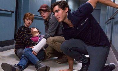 'The New Mutants' eliminó una escena post créditos
