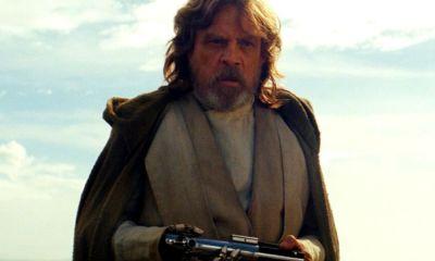 un Ugnaught tenía el lightsaber de Luke Skywalker